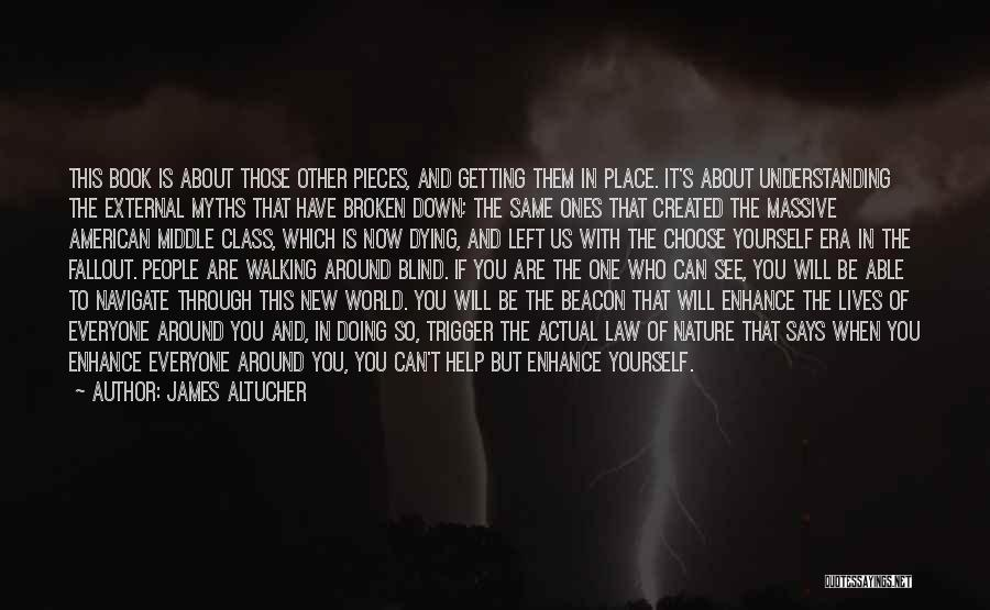 You Can't Help Everyone Quotes By James Altucher