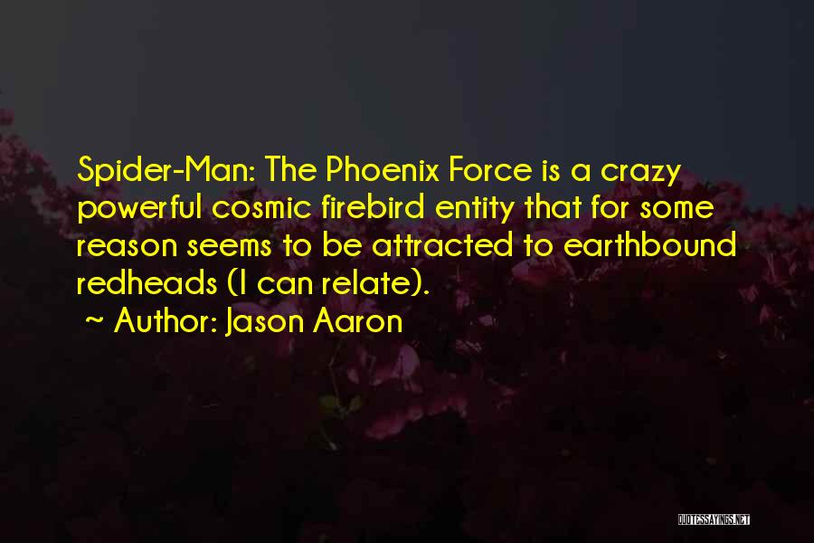 You Can't Reason With Crazy Quotes By Jason Aaron