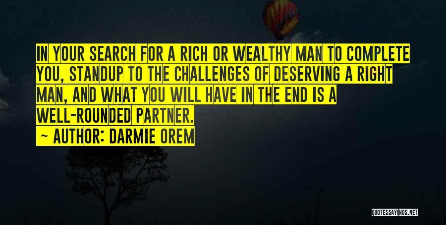 You Deserving Better Quotes By Darmie Orem