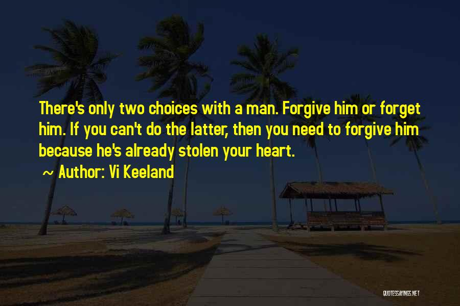 You Have Stolen My Heart Quotes By Vi Keeland