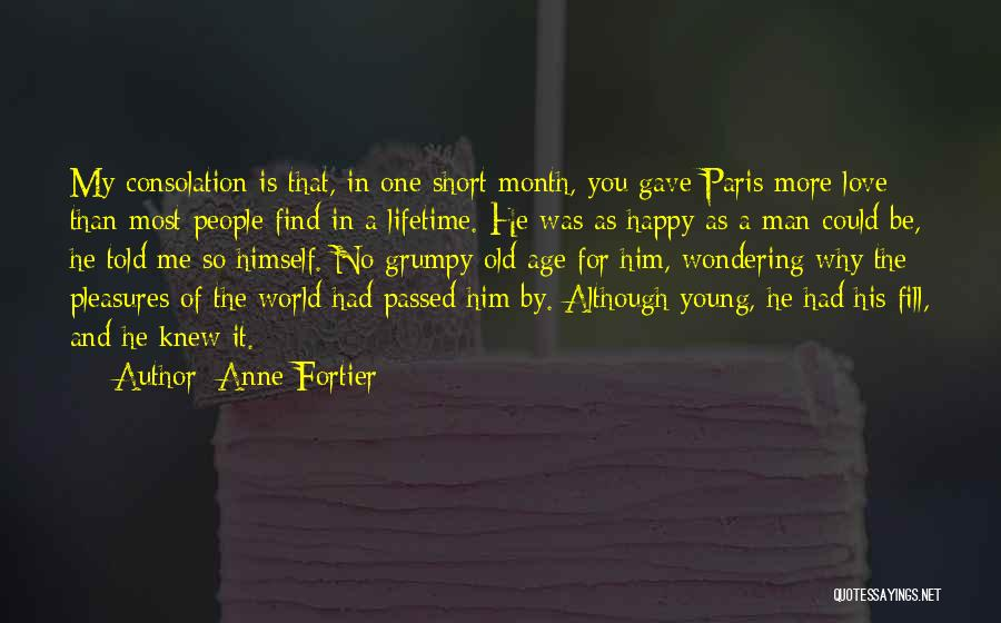 You My Queen Quotes By Anne Fortier