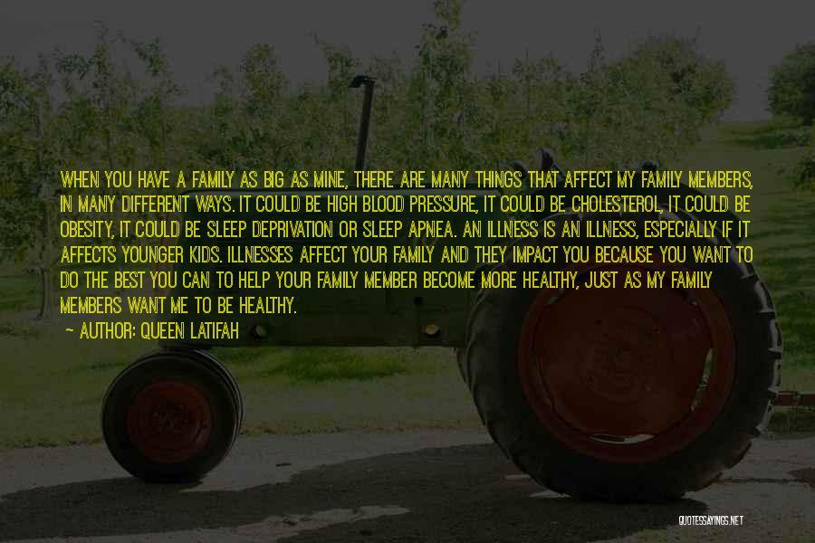 You My Queen Quotes By Queen Latifah