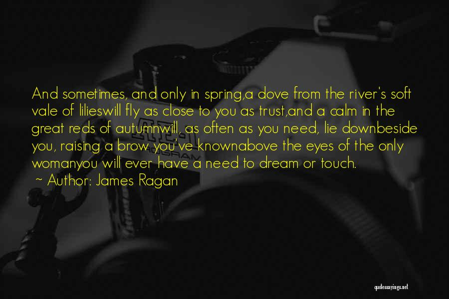 You Need To Calm Down Quotes By James Ragan