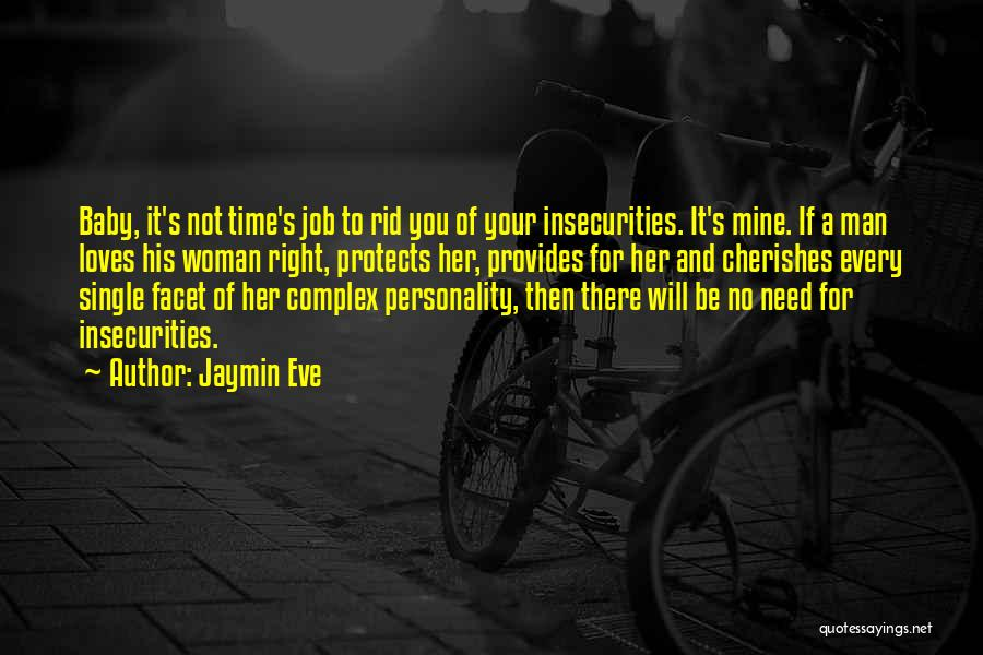 You Not Mine Quotes By Jaymin Eve
