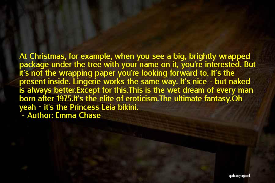 You Re Not Nice Quotes By Emma Chase