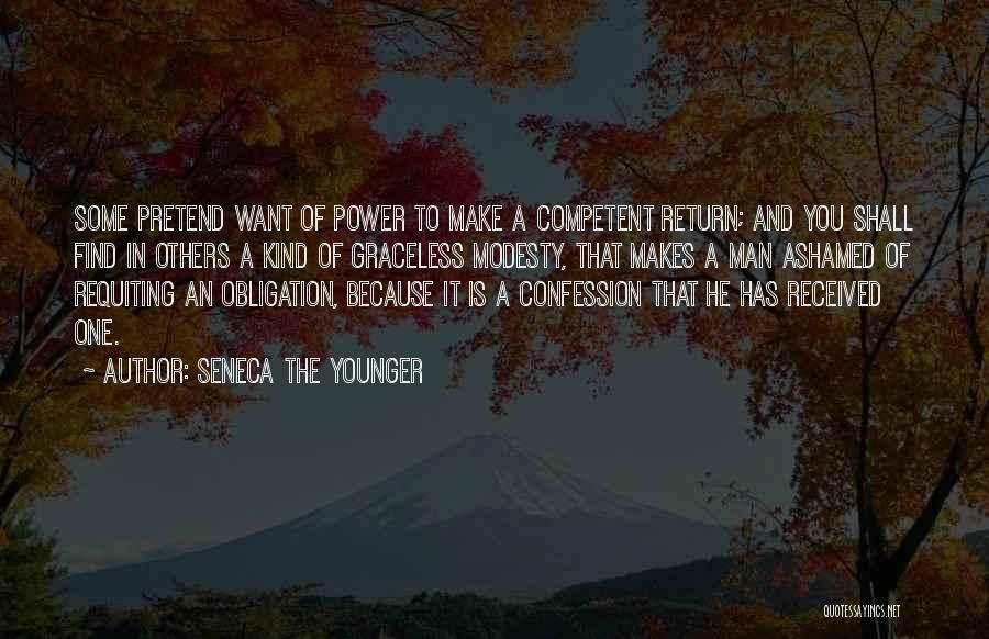 You Shall Make It Quotes By Seneca The Younger