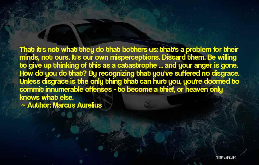 Your A Disgrace Quotes By Marcus Aurelius