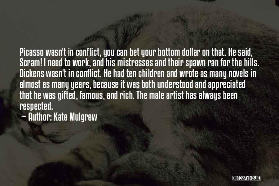 Your Appreciated Quotes By Kate Mulgrew