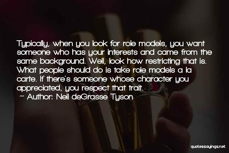 Your Appreciated Quotes By Neil DeGrasse Tyson