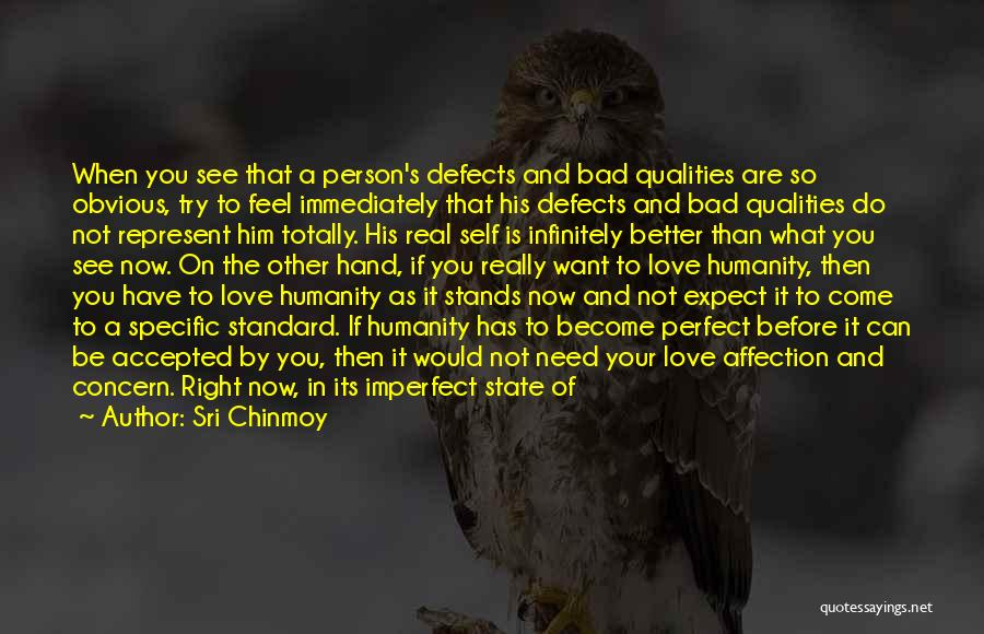 Your Better Than Him Quotes By Sri Chinmoy