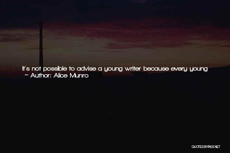 Your Day Getting Better Quotes By Alice Munro