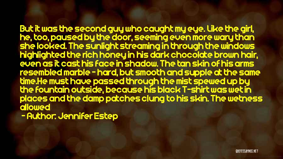 Your Day Getting Better Quotes By Jennifer Estep