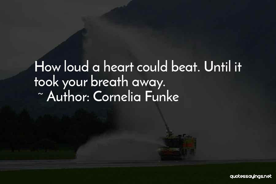Your Heart Quotes By Cornelia Funke