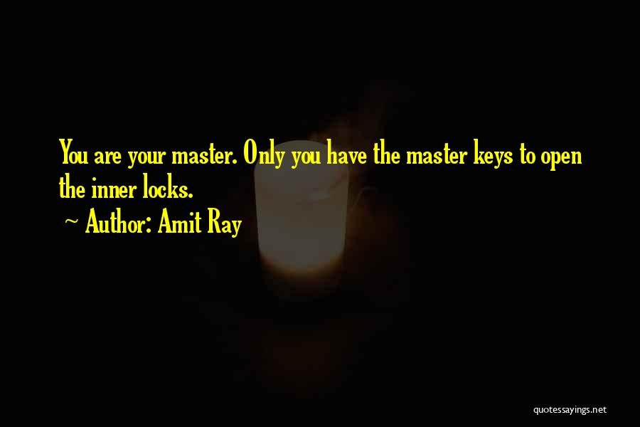 Your Inner Voice Quotes By Amit Ray
