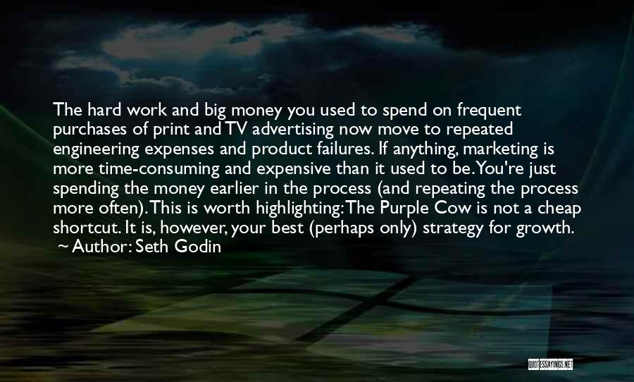 Your Not Worth Anything Quotes By Seth Godin