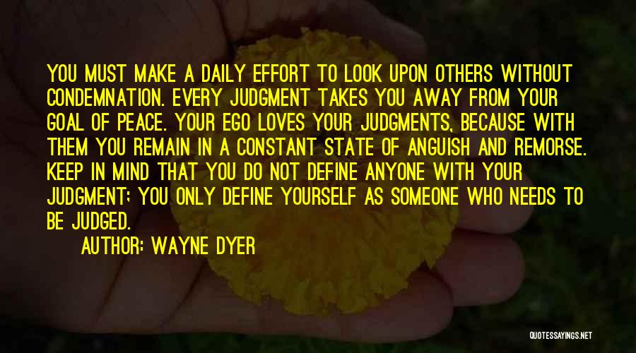 Your State Of Mind Quotes By Wayne Dyer