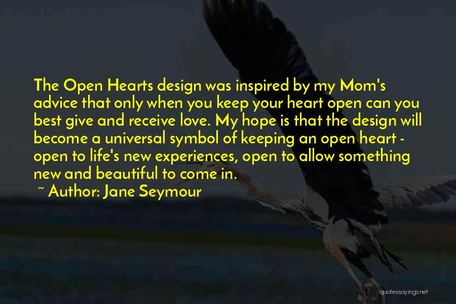 Your The Best Mom Quotes By Jane Seymour