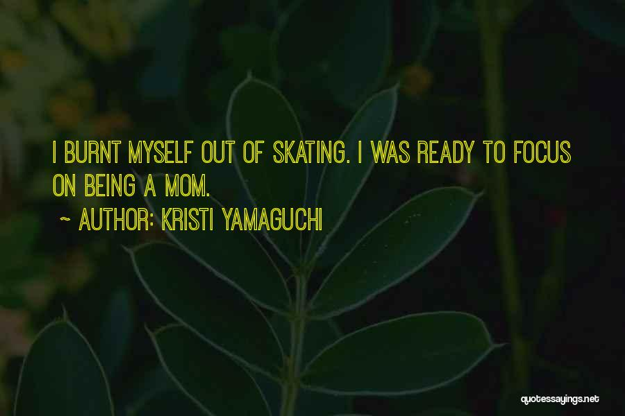 Your The Best Mom Quotes By Kristi Yamaguchi