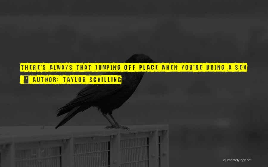 You're Not Ok Quotes By Taylor Schilling