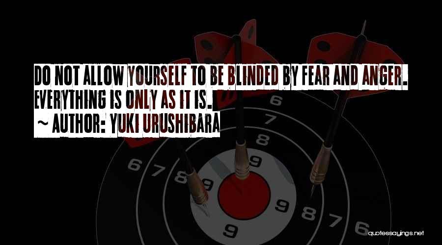 Yuki Urushibara Quotes 279947