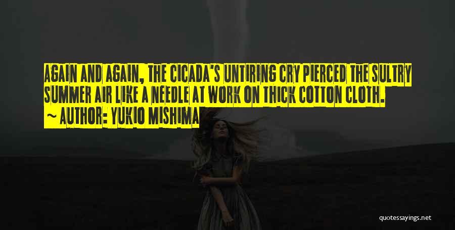 Yukio Mishima Quotes 1089273