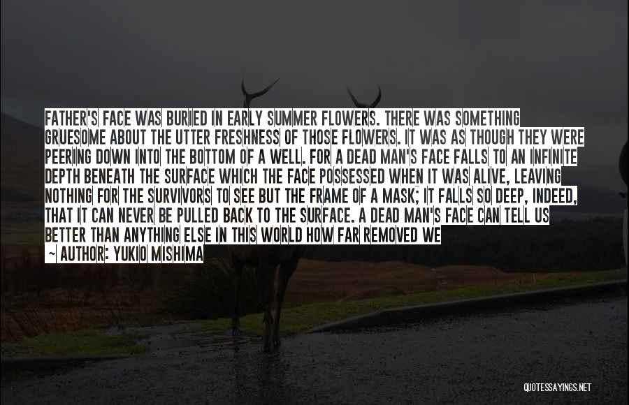 Yukio Mishima Quotes 1161046