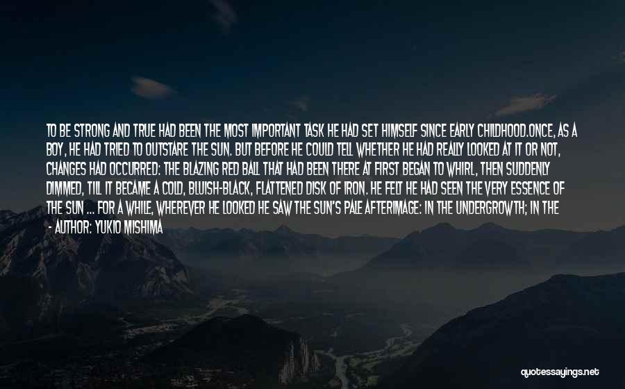 Yukio Mishima Quotes 1174338
