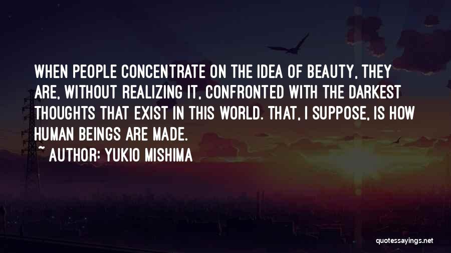 Yukio Mishima Quotes 1273578