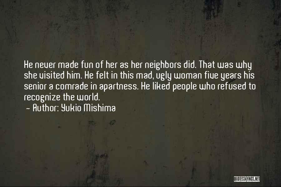 Yukio Mishima Quotes 1299258