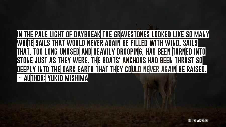 Yukio Mishima Quotes 1305616