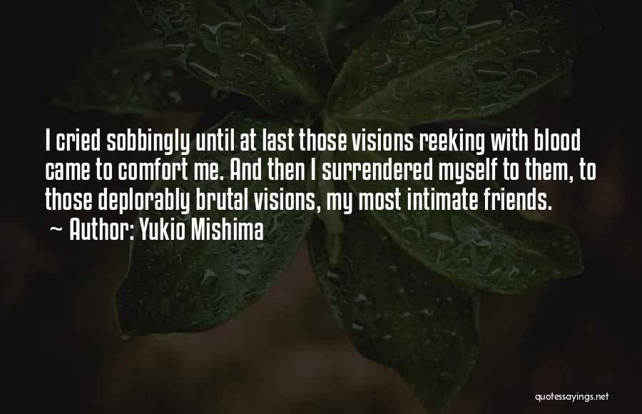 Yukio Mishima Quotes 1396694