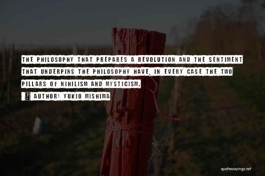 Yukio Mishima Quotes 1489952