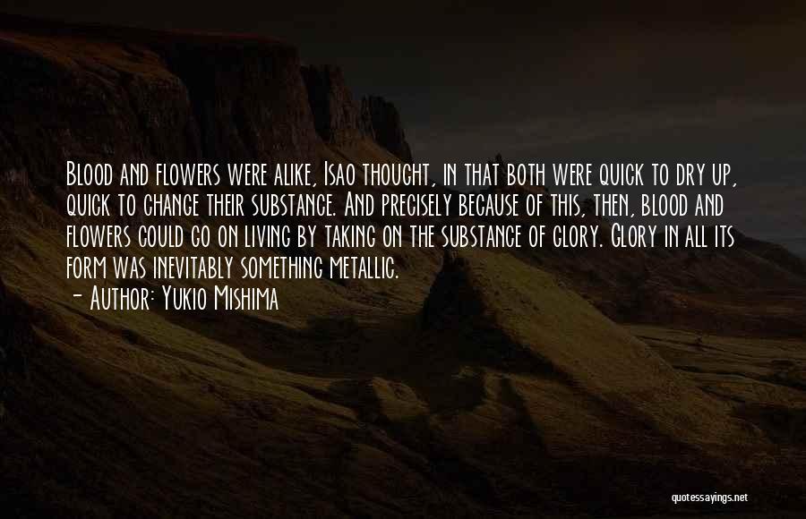 Yukio Mishima Quotes 1501680