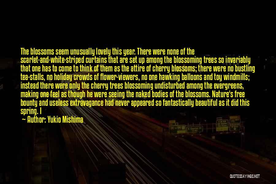 Yukio Mishima Quotes 1525125