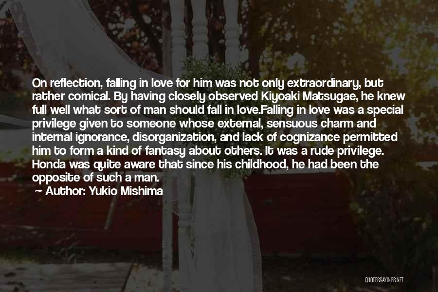 Yukio Mishima Quotes 1568240