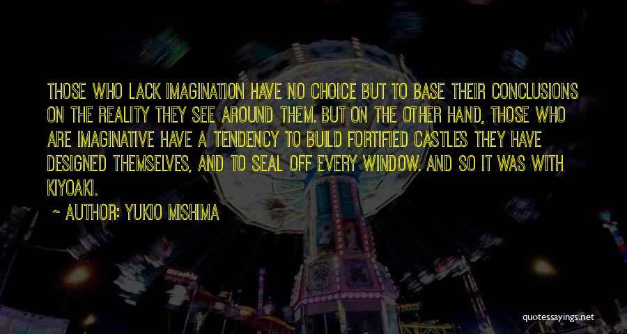 Yukio Mishima Quotes 1580557