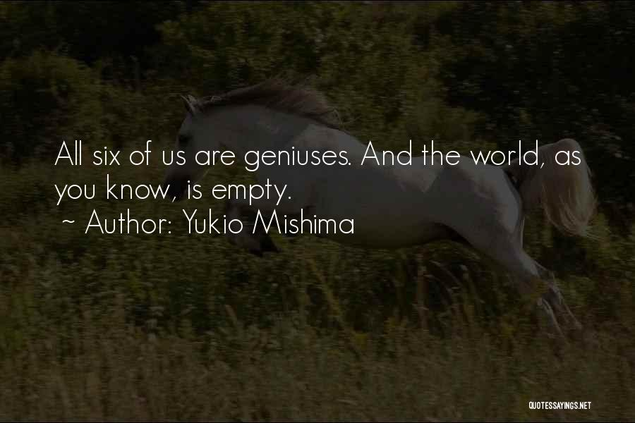 Yukio Mishima Quotes 1603828