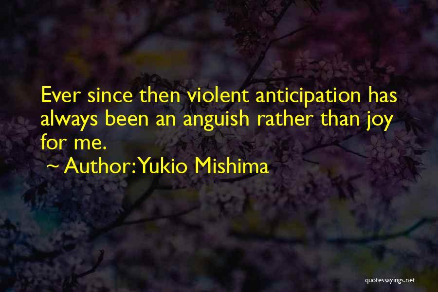 Yukio Mishima Quotes 1660167