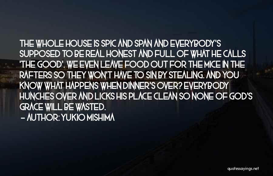 Yukio Mishima Quotes 1660992