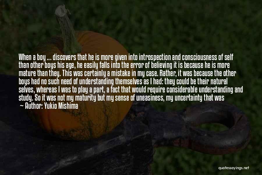 Yukio Mishima Quotes 1761226