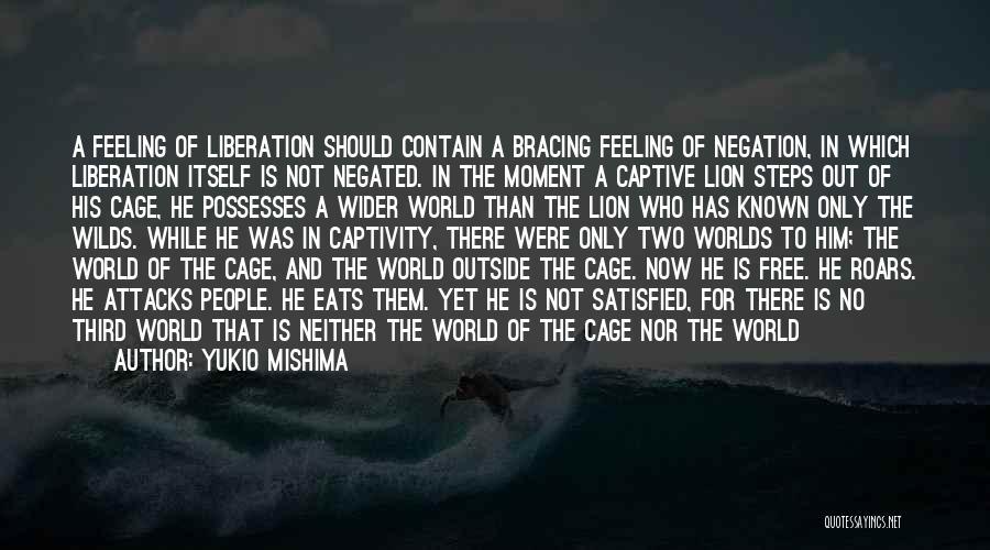 Yukio Mishima Quotes 1770024