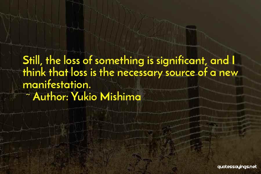 Yukio Mishima Quotes 1956347