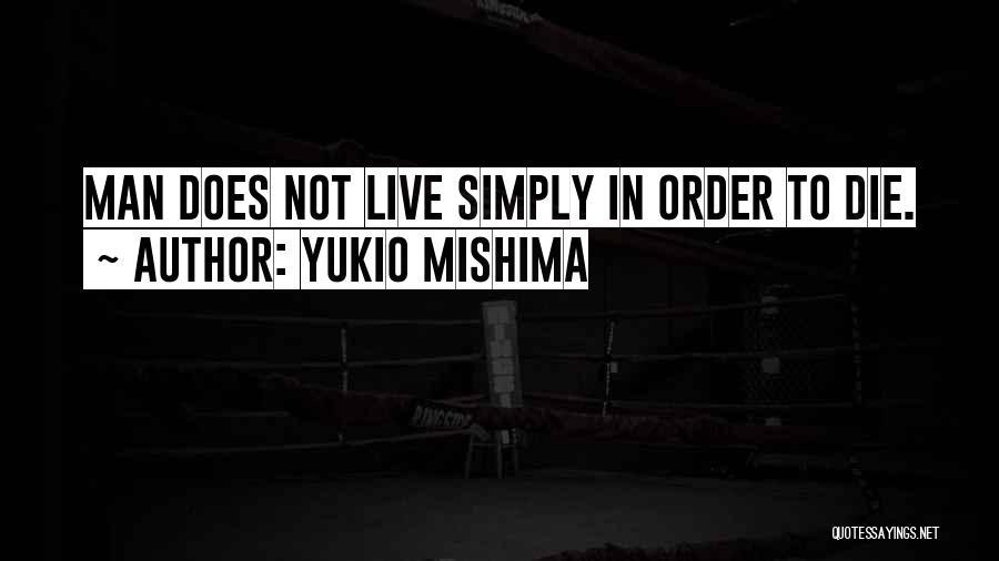 Yukio Mishima Quotes 2027220