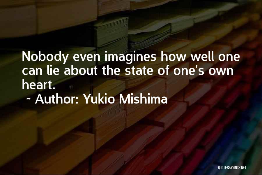 Yukio Mishima Quotes 2083462