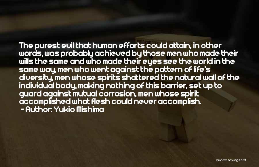 Yukio Mishima Quotes 2127684