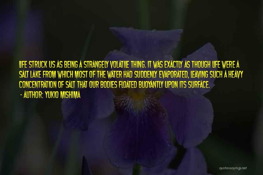 Yukio Mishima Quotes 2133123