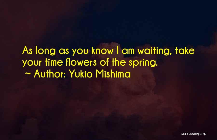 Yukio Mishima Quotes 2150655