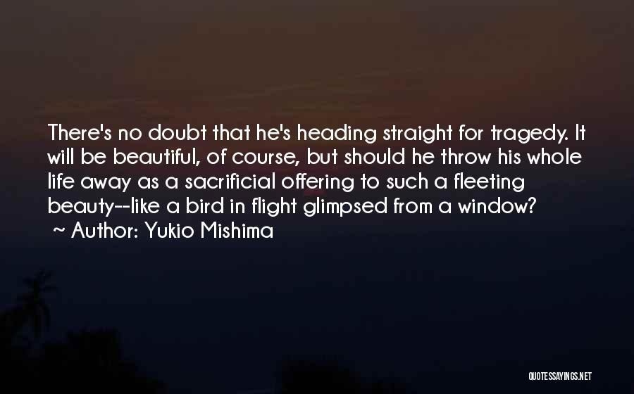 Yukio Mishima Quotes 2161434