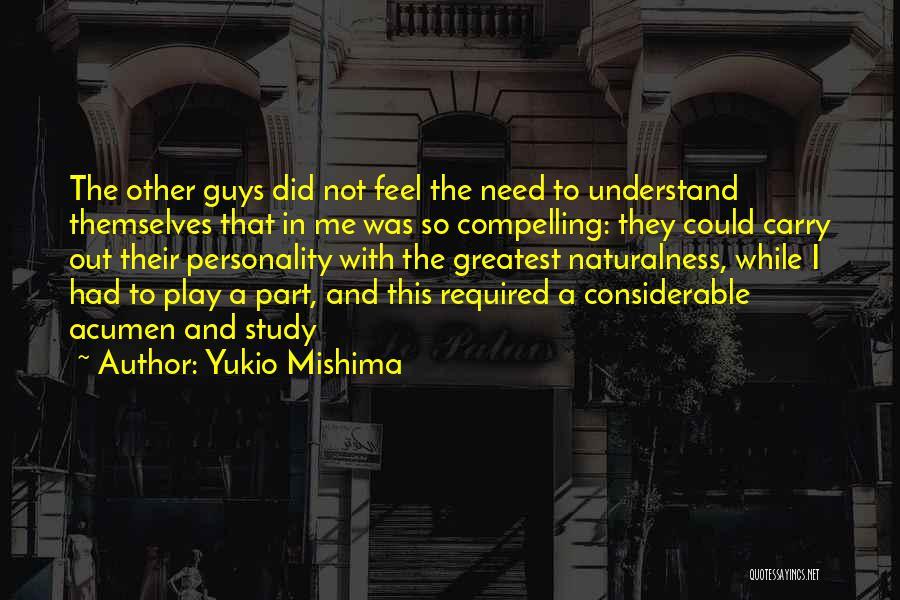 Yukio Mishima Quotes 2186291