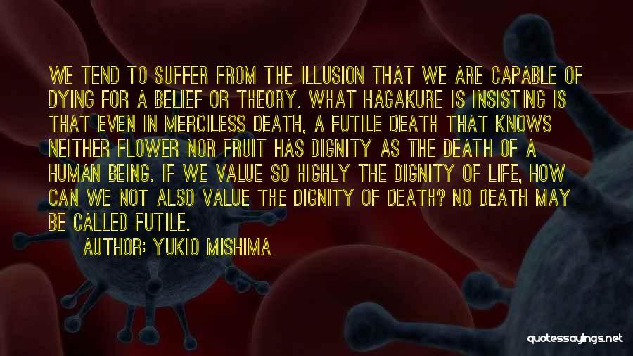 Yukio Mishima Quotes 258057